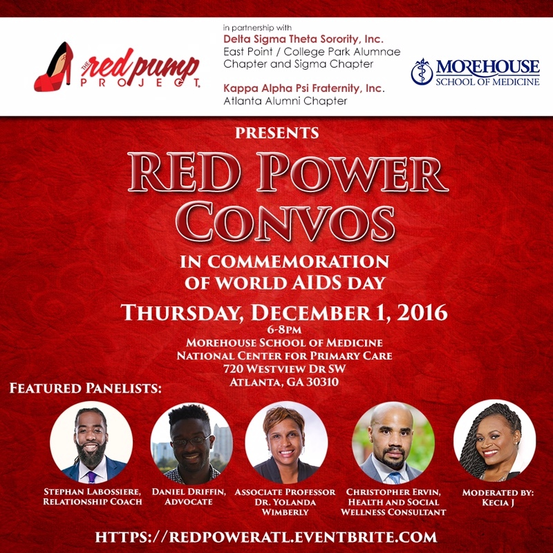 Red Power Convos – Dec. 1, 2016